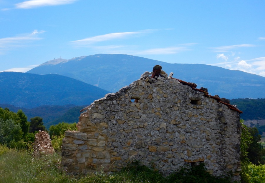 The Giant of Provence