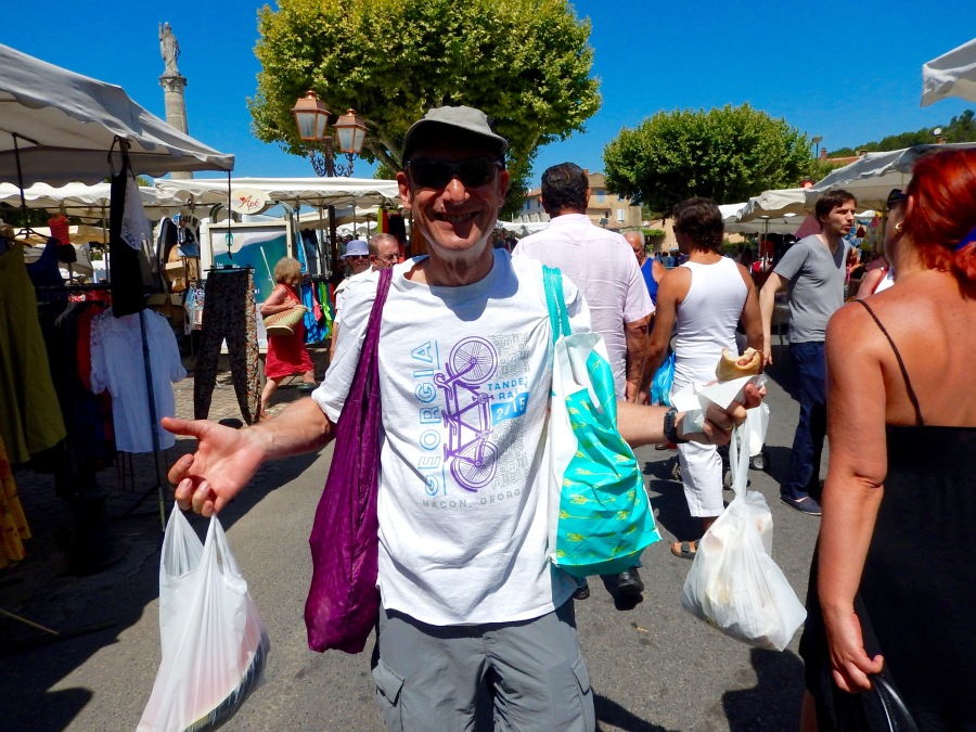 Market Day, Apt