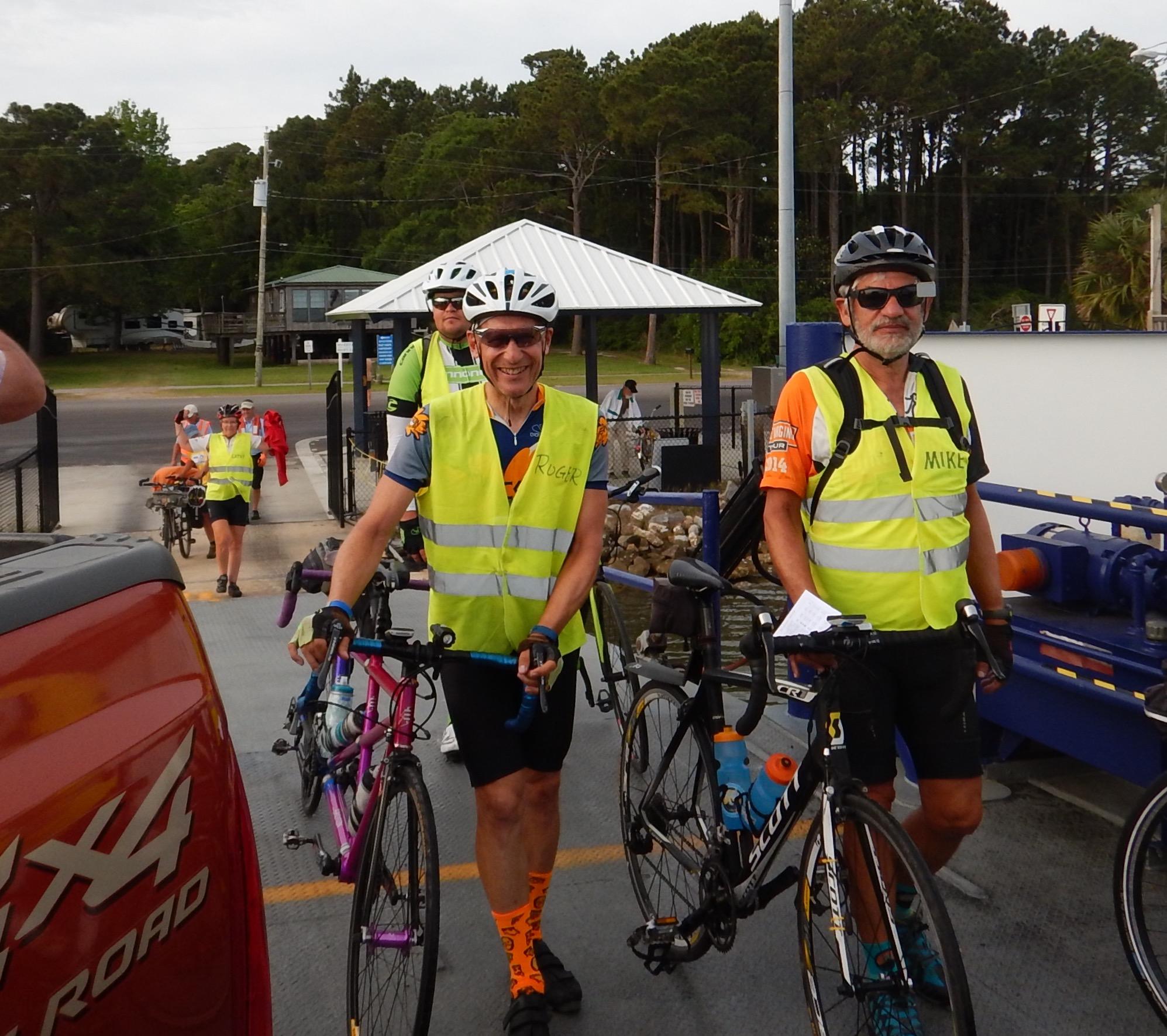 Coast 2 Coast Day 44: Florida, The Final Frontier